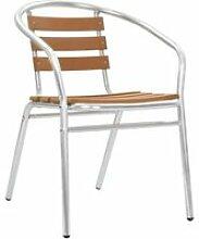 Icaverne - chaises de jardin ligne chaises