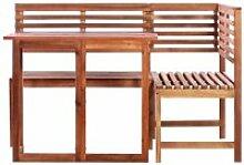 Icaverne - ensembles de meubles d'extérieur