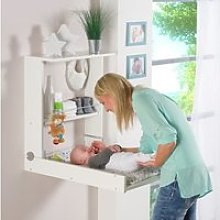 Icaverne table - commode - plan a langer  table a