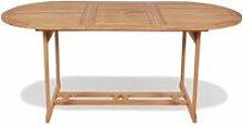 Icaverne - tables d'extérieur selection table