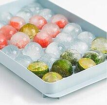 IceFrog Bac à glaçons avec couvercle - Pour