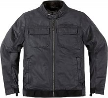 Icon 1000 Brigand veste textile male    - Noir - S