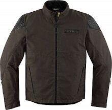 Icon 1000 Squalborn textile veste imperméable à