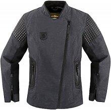 Icon 1000 Tuscadero femmes veste textile male    -