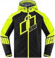 Icon Merc Crusader 2020 veste textile male    -