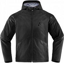 Icon Merc veste textile male    - Noir - S