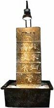 Idée cadeau. amitié ,fontaine zen décoration