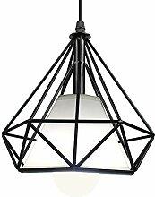iDEGU Suspension Luminaire Moderne Design de Forme