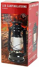 Idena Classic 10032443 Lanterne de camping avec