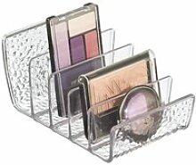 iDesign rangement maquillage, petite boîte de