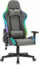 IDIMEX Chaise de Bureau Gaming Legend avec