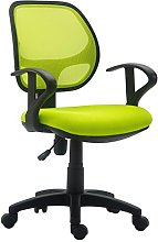 IDIMEX Chaise de Bureau pour Enfant Cool Fauteuil