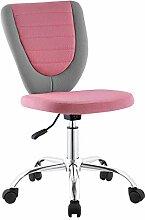 IDIMEX Chaise de Bureau pour Enfant Future