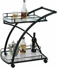 Idimex - Chariot de service EVO chariot à thé et