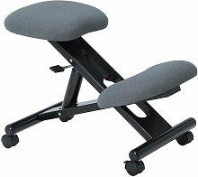 Idimex - Tabouret ergonomique MALO siège