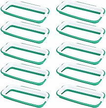 iFCOW Support de sac poubelle de cuisine à