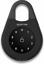 Igloohome - IGK3 - Boite à clés connectée Smart