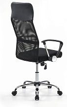 IKayaa ergonomique maille réglable bureau