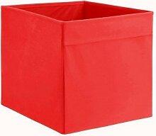 IKEA 'dRÖNA'de rangement et 1 boîte de
