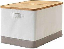 IKEA ASIA Rabba Boîte avec Couvercle 35 x 50 x 30
