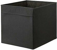 Ikea Dröna Boîte à pharmacie Noir