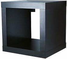IKEA kALLAX étagère brun 42 x 42 cm