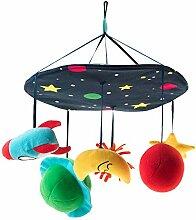 Ikea KLAPPA 503.726.15 Mobile Multicolore