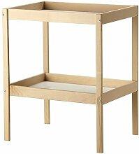 Ikea Table à Langer Commode SNIGLAR