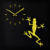 Ila - Horloge Murale Art. 043