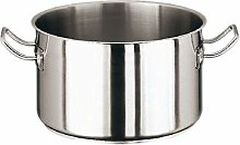 ilios 227798711 Marmite en acier inoxydable 20,5 l