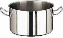 ilios 227798712 Marmite en acier inoxydable 30,10