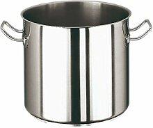 ilios KochKunst 227798704 Marmite en acier