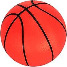 illuMMW Ballon de basket gonflable épais -