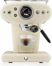 Illy METODO x1 Anniversary Espresso et café