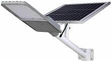 Iluminashop - Lampadaire Solaire de LED Pro