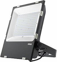 Iluminashop - Projecteur LED SMD Slim Lumileds
