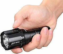 IMALENT R30C lampe de poche tactique Super Bright