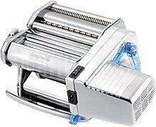 Imperia Set machine à pâtes Argenté