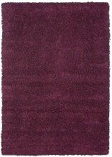 IMPERIAL SHAGGY - Tapis épais toucher laineux