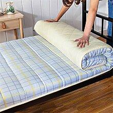 Impression Coton Matelas futon Japonais