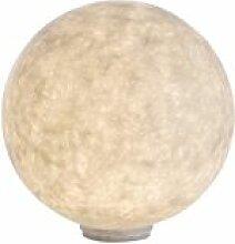 IN-ES.ARTDESIGN lampadaire pour extérieur EX.MOON