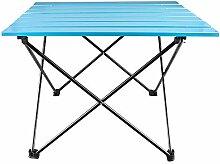 inChengGouFouX Table D'activités en Plein Air