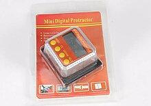 Inclinomètre numérique - Outil de mesure