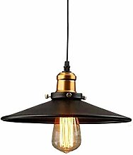 Industriel Edison E27 Suspension Luminaire de