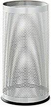 infactory 0457B Porte-Parapluie Blanc