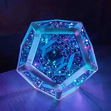 Infinity Dodecahedron Light, Infinite Dodecahedron