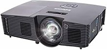 Infocus IN116XV Vidéo - Projecteur (3400 ANSI