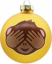 Inge's Christmas Decor Inge Moji Boule en