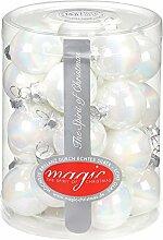 Inge-glas 14144d001mo Boule de Noël, Verre,