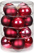 Inge-glas 15227d004mo Boule de Noël, Verre,